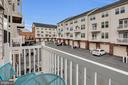 Cozy balcony - 21618 ROMANS DR, ASHBURN