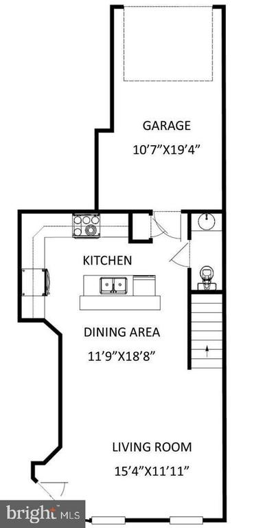 Floor plan - 21618 ROMANS DR, ASHBURN