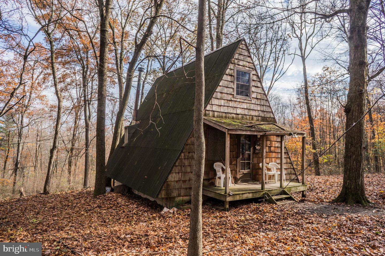 Land für Verkauf beim Ickesburg, Pennsylvanien 17037 Vereinigte Staaten