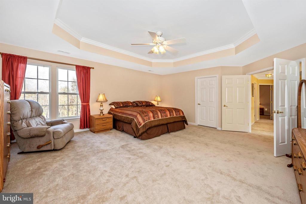 Master Suite - 5730 MEYER AVE, NEW MARKET