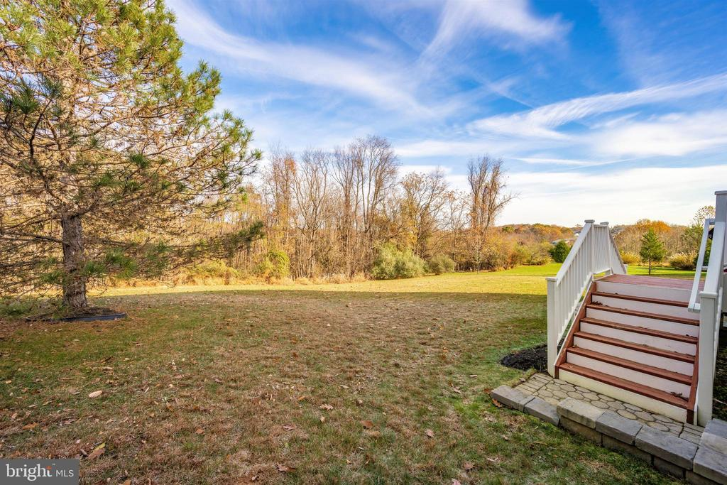Situated on .40 Acres - 5730 MEYER AVE, NEW MARKET