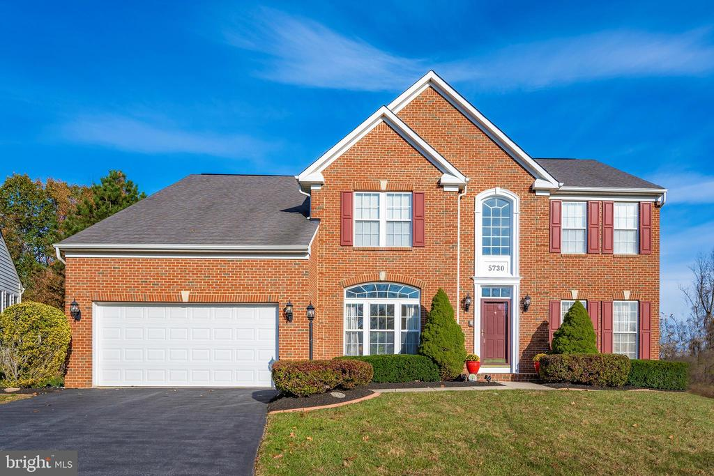 Welcome to 5730 Meyer Ave! - 5730 MEYER AVE, NEW MARKET