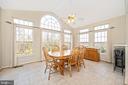 Sunlit Morning Room - 5730 MEYER AVE, NEW MARKET