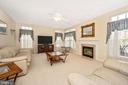 Family Room - 5730 MEYER AVE, NEW MARKET