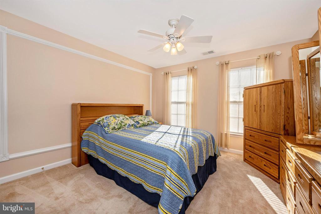 Bedroom 3 - 5730 MEYER AVE, NEW MARKET