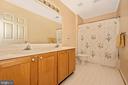 Upper Level Full Bath - 5730 MEYER AVE, NEW MARKET