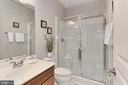Full Bathroom #5!!!! - 23082 BRONSTEIN LN, BRAMBLETON