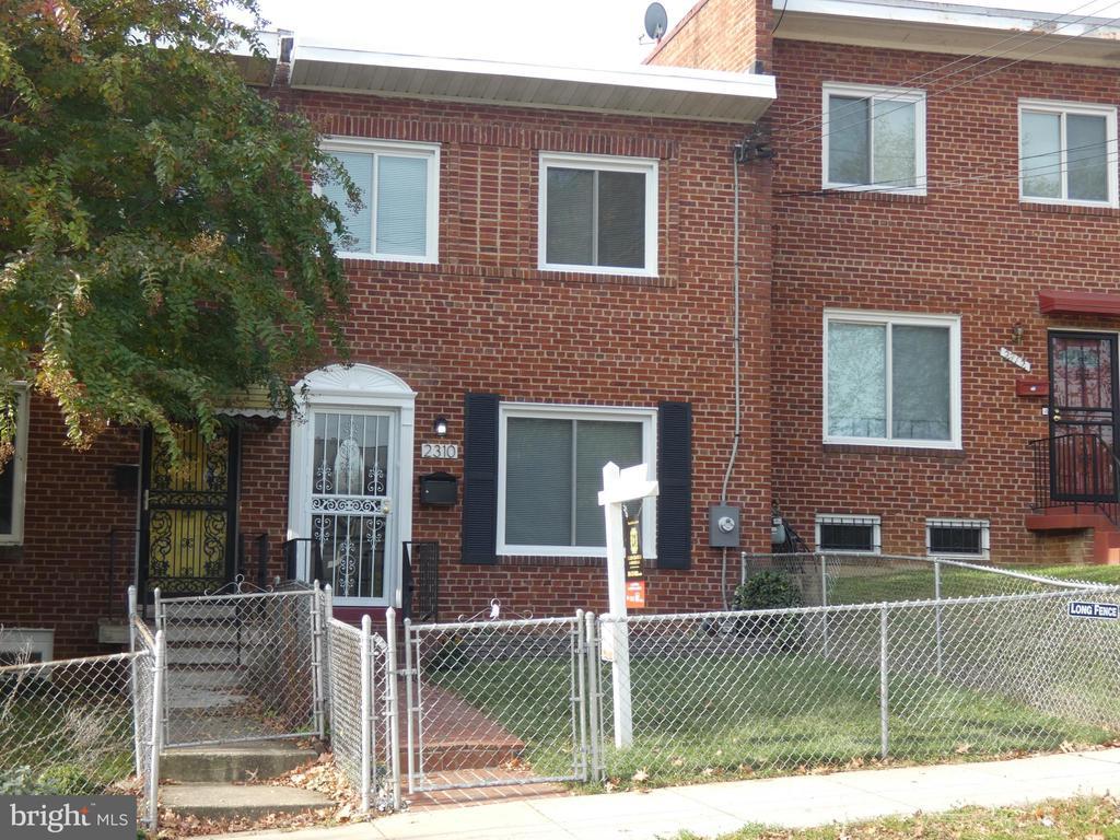 YOUR NEW HOME! - 2310 14TH ST NE, WASHINGTON