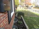 Waiting for spring to spread out... - 2310 14TH ST NE, WASHINGTON