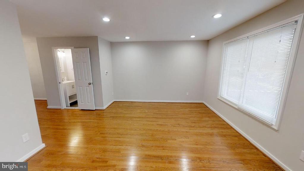 Living room shot 3 - 2310 14TH ST NE, WASHINGTON
