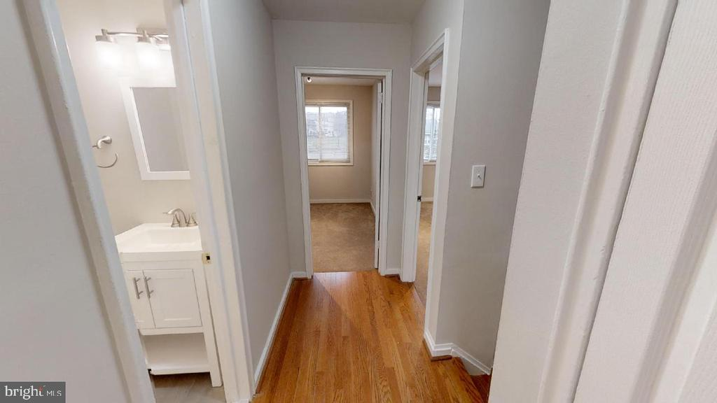 Going to other rooms - 2310 14TH ST NE, WASHINGTON