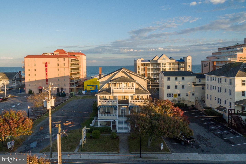 Single Family Homes 为 销售 在 大洋城, 马里兰州 21842 美国