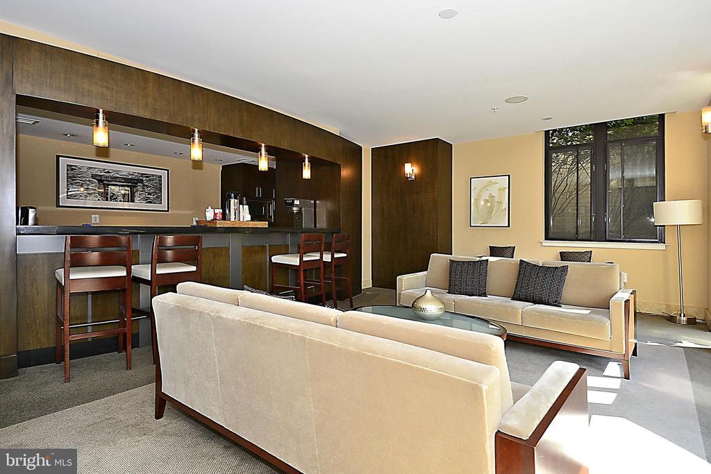 Private Club Room - 4301 MILITARY RD NW #PH5, WASHINGTON