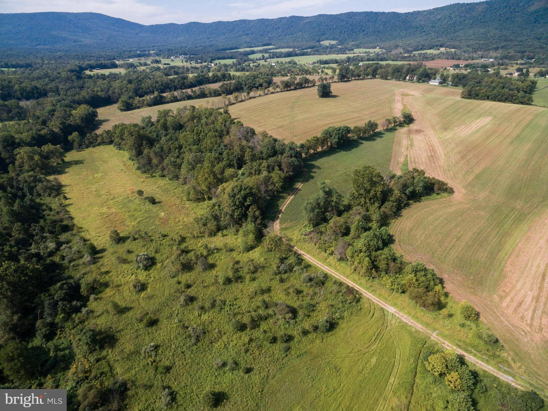 أراضي للـ Sale في Mercersburg, Pennsylvania 17236 United States