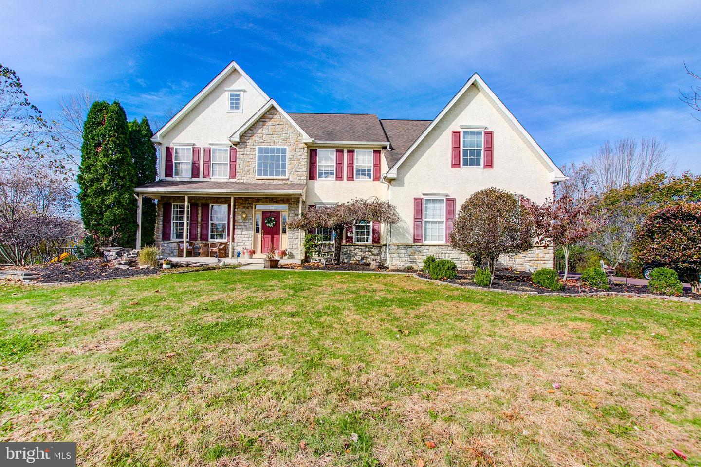 Single Family Homes للـ Sale في Spring City, Pennsylvania 19475 United States