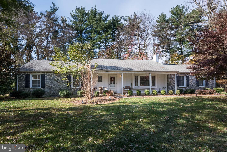 Single Family Homes für Verkauf beim Rose Valley, Pennsylvanien 19086 Vereinigte Staaten