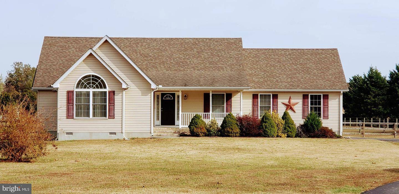 Single Family Homes vì Bán tại Lincoln, Delaware 19960 Hoa Kỳ