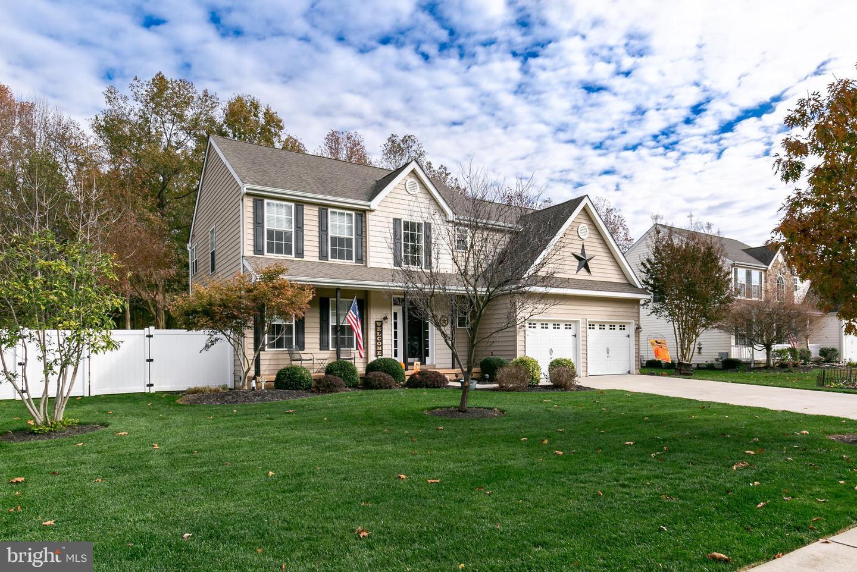 Single Family Homes por un Venta en Pennsville, Nueva Jersey 08070 Estados Unidos