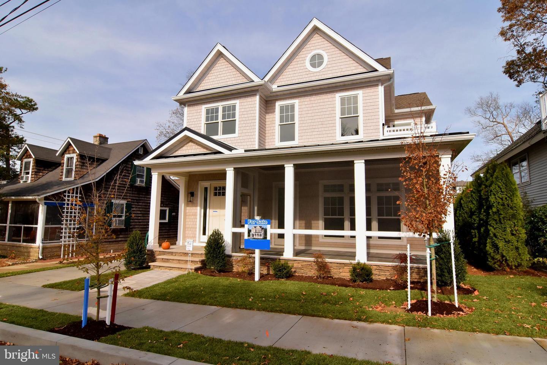 Single Family Homes vì Bán tại Rehoboth Beach, Delaware 19971 Hoa Kỳ