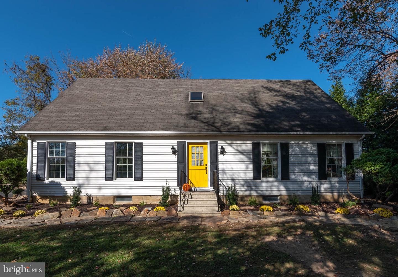 Single Family Homes für Verkauf beim Elk Mills, Maryland 21920 Vereinigte Staaten