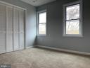 Bedroom #2 - 323 WOLFE ST, FREDERICKSBURG