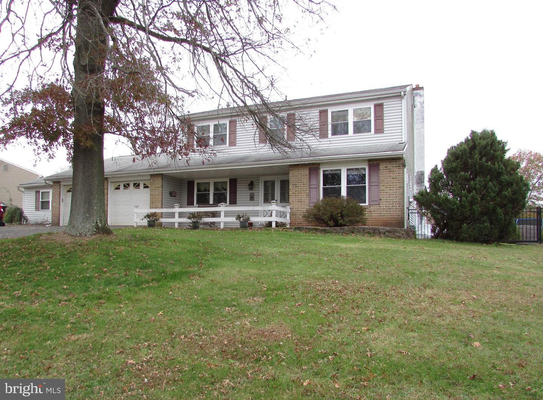 Single Family Homes للـ Sale في Hatfield, Pennsylvania 19440 United States