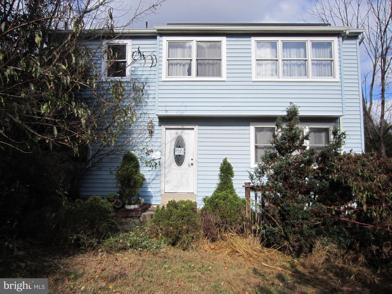 Single Family Homes pour l Vente à Derwood, Maryland 20855 États-Unis