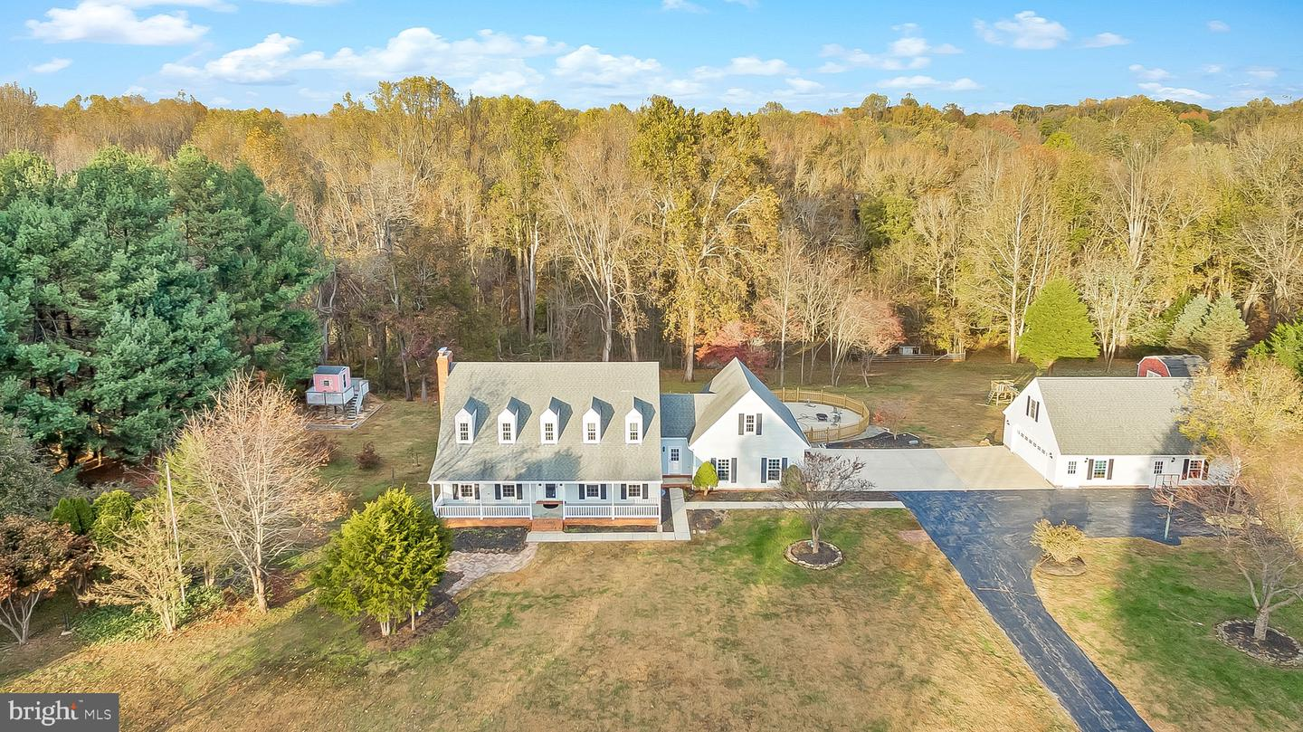Single Family Homes for Sale at Owings, Maryland 20736 United States