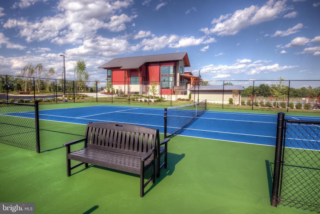 tennis - 44663 PROVINCETOWN DR, ASHBURN
