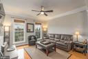Gleaming hardwoods! - 191 GREAT LAUREL SQ SE, LEESBURG
