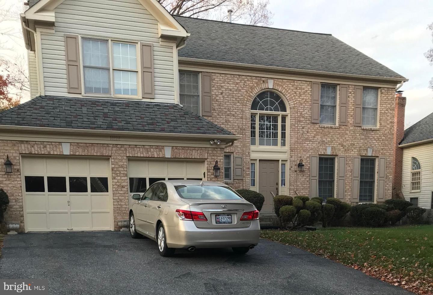 11124 LUTTRELL LANE, SILVER SPRING, Maryland