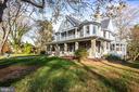 A truly stunning property - 6317 JEFFERSON BLVD, FREDERICK