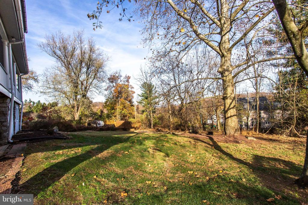 Beautiful Lot w/ Mature Trees - 6317 JEFFERSON BLVD, FREDERICK