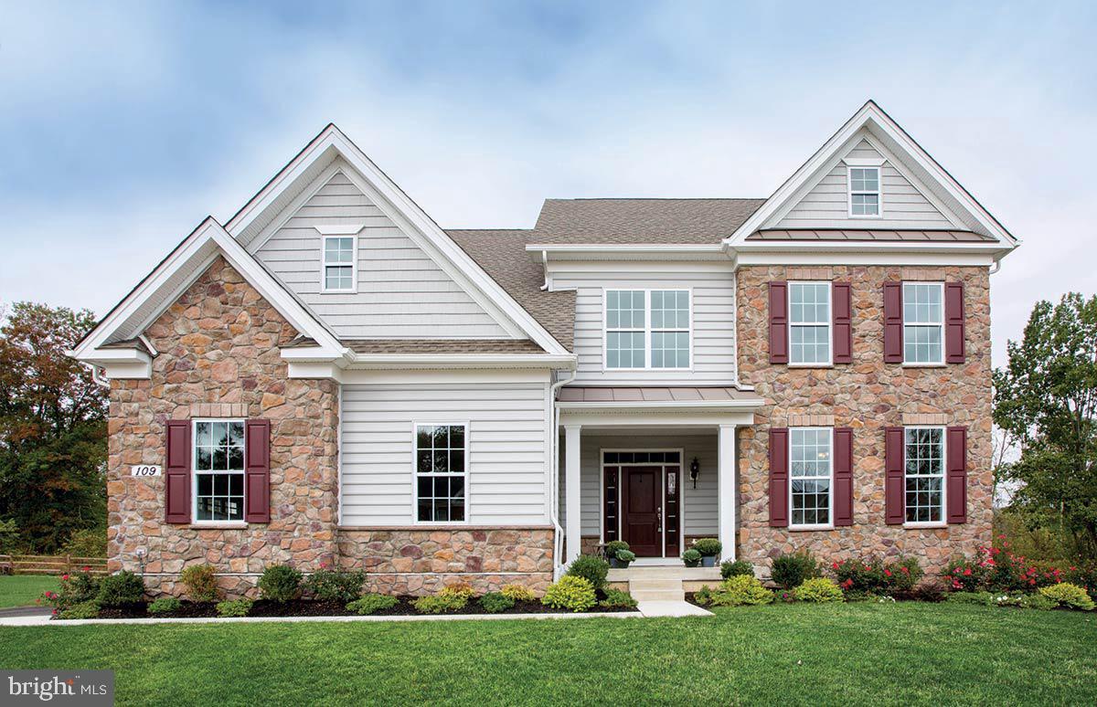 Single Family Homes للـ Sale في Line Lexington, Pennsylvania 18932 United States