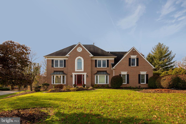 Single Family Homes für Verkauf beim Maple Glen, Pennsylvanien 19002 Vereinigte Staaten