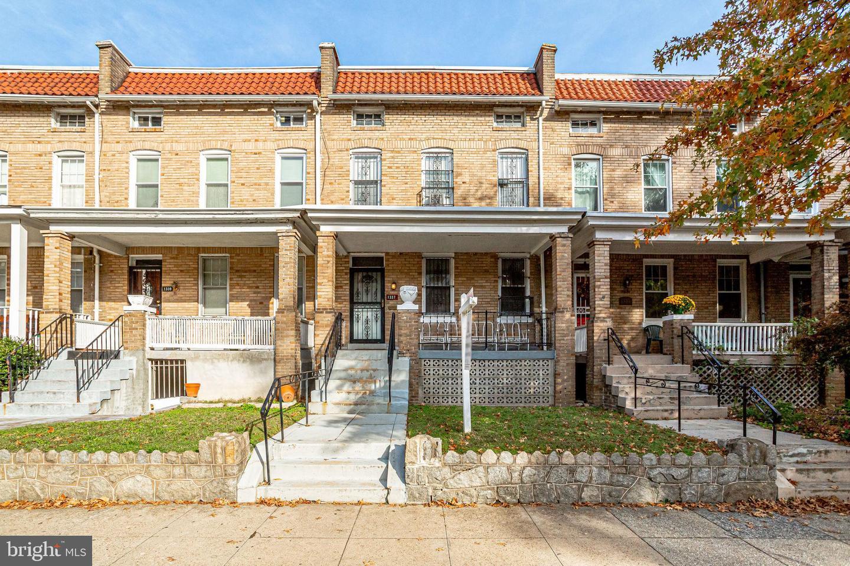 1337 TAYLOR STREET NW, WASHINGTON, District of Columbia