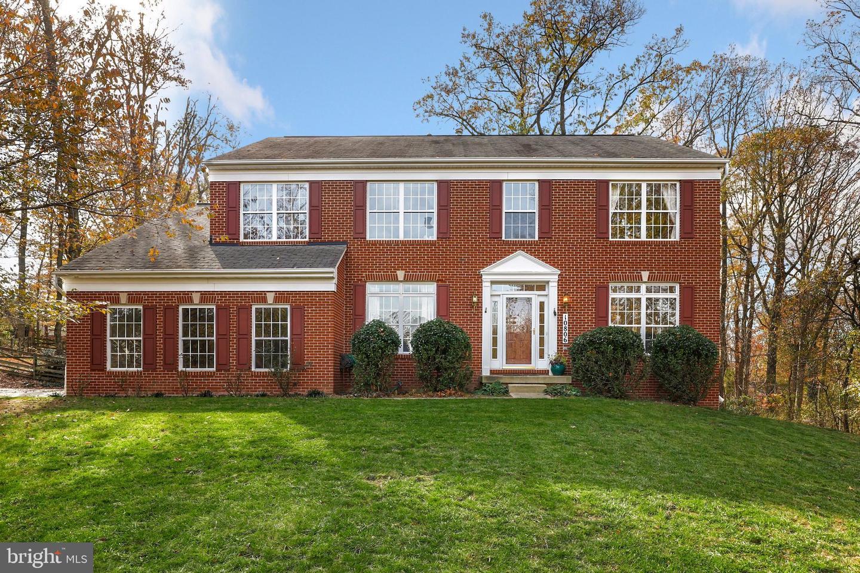 Property 为 销售 在 Damascus, 马里兰州 20872 美国