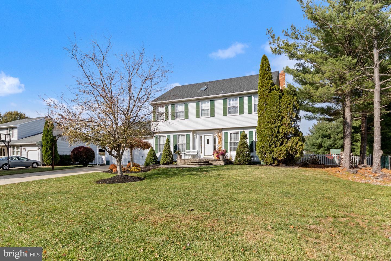 Single Family Homes pour l Vente à Clarksboro, New Jersey 08020 États-Unis