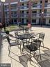 Outdoor Place to Relax and Gather - 1951 SAGEWOOD LN #203, RESTON