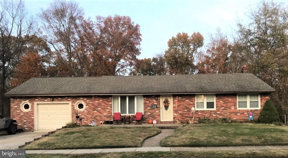 Single Family Homes für Verkauf beim Somerdale, New Jersey 08083 Vereinigte Staaten