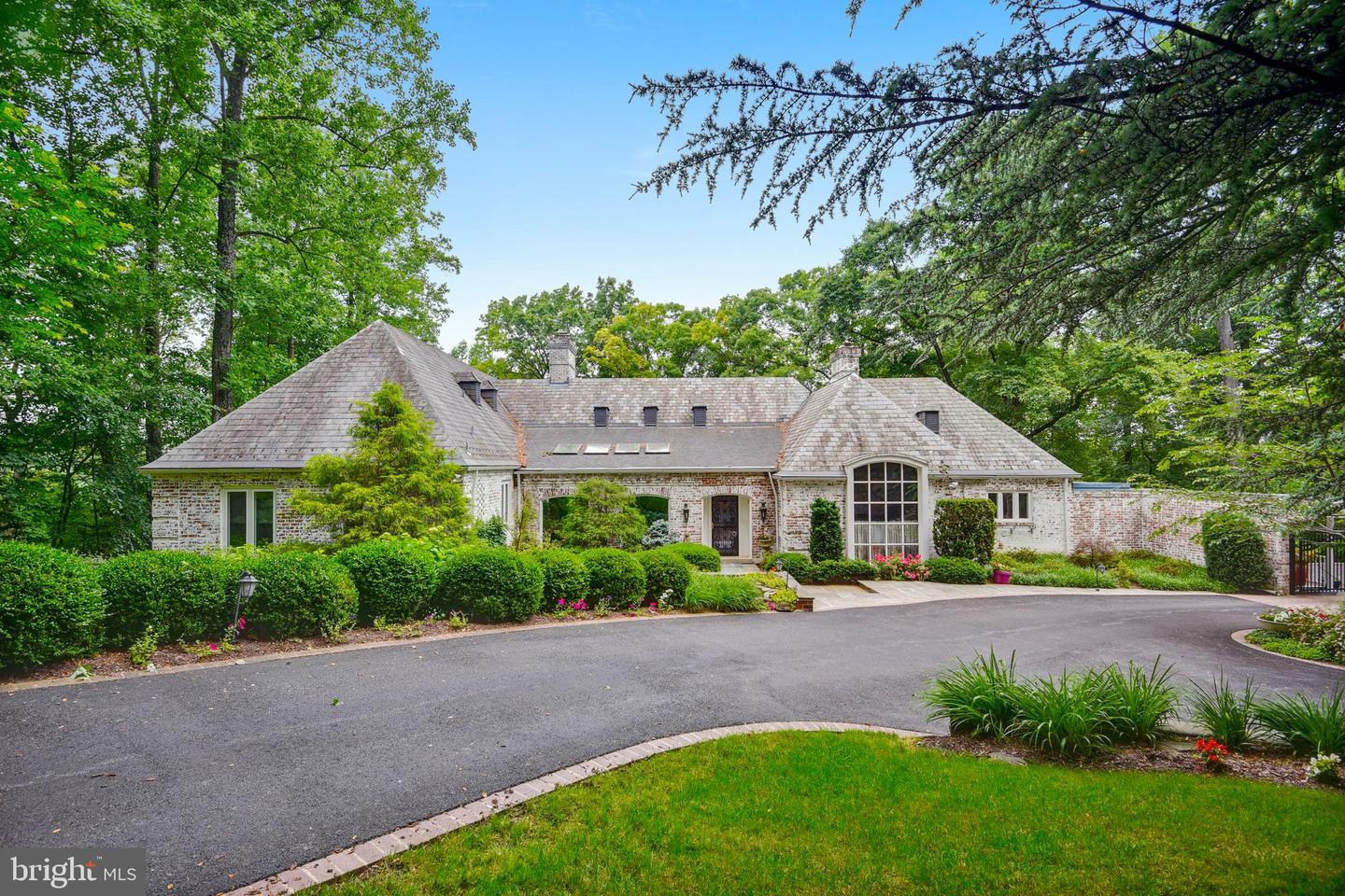Single Family Homes for Sale at Owings Mills, Maryland 21117 United States