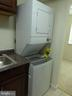 NEW WASHER AND DRYER - 1543 COLONIAL DR #T-1, WOODBRIDGE
