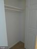 LARGE CLOSETS - 1543 COLONIAL DR #T-1, WOODBRIDGE