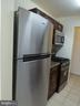 NEW SS. REFRIGERATOR - 1543 COLONIAL DR #T-1, WOODBRIDGE