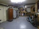 STORAGE ROOM - 1543 COLONIAL DR #T-1, WOODBRIDGE