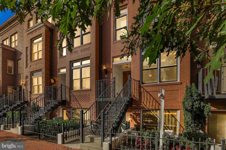 1226 4TH STREET NW 1, WASHINGTON, District of Columbia