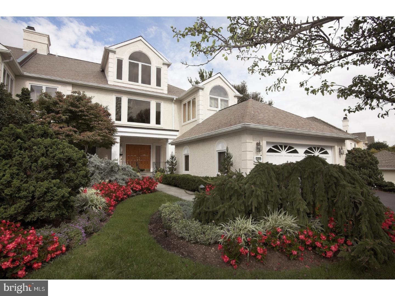 Property para Alugar às Villanova, Pensilvânia 19085 Estados Unidos