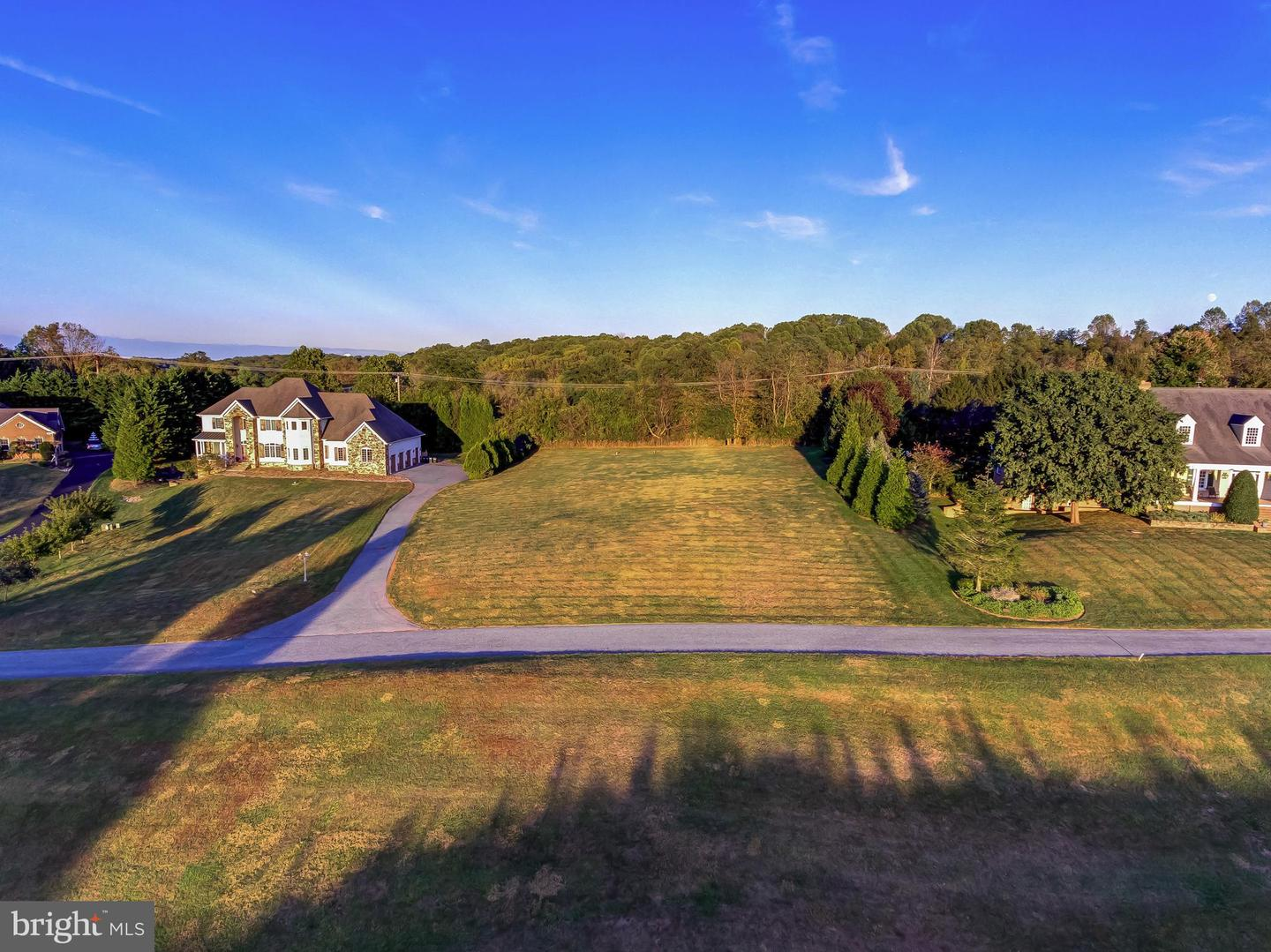 Land for Sale at Cockeysville, Maryland 21030 United States