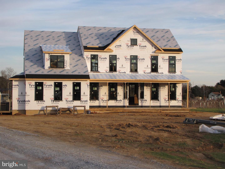 Single Family Homes por un Venta en Mount Airy, Maryland 21771 Estados Unidos