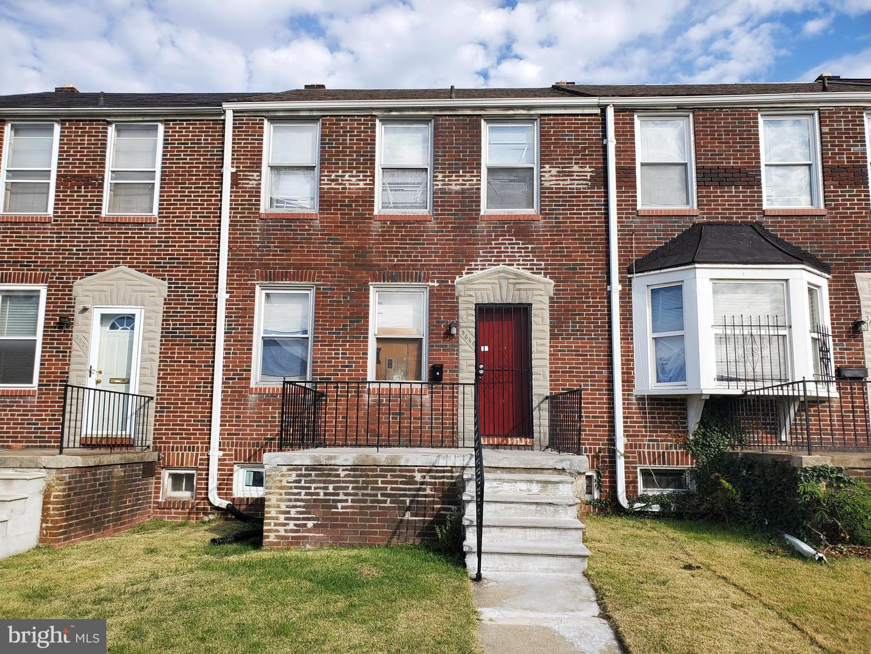 Single Family Homes für Verkauf beim Baltimore, Maryland 21213 Vereinigte Staaten